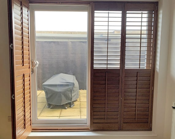 Customer Review by Plantation Shutters Ltd